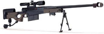 aw50 Sniper Rifle | RM.