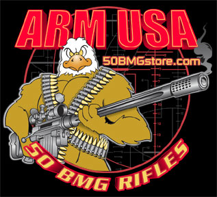 ARM USA - 50 BMG